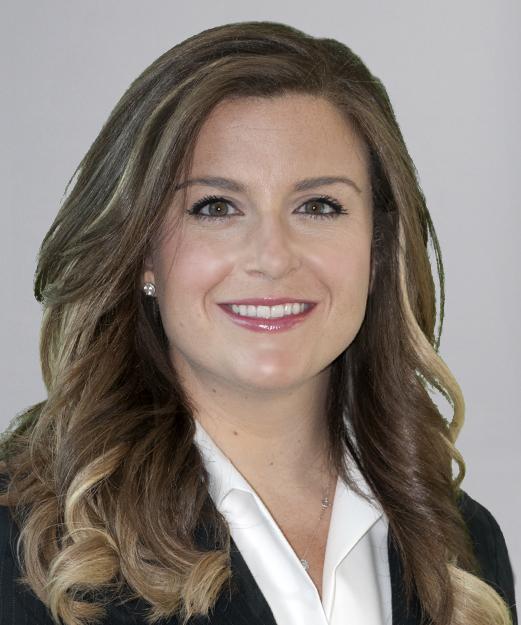 Paige Alderson, Associate