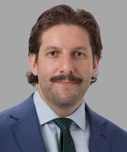 Adam Stoltz, Associate